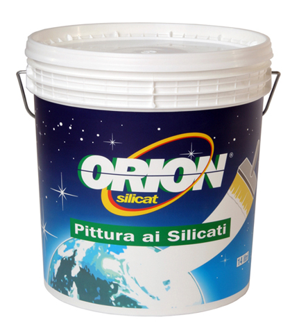 Orion Silicat: approfondisci